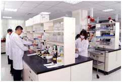 水質檢驗室通過環保署認證